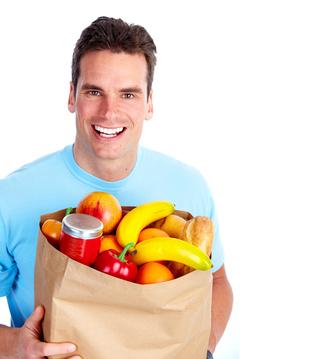 Les protéines, lipides et glucides