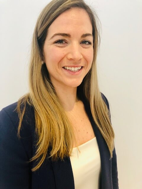 Mélissa Gagnon Diététiste nutritionniste