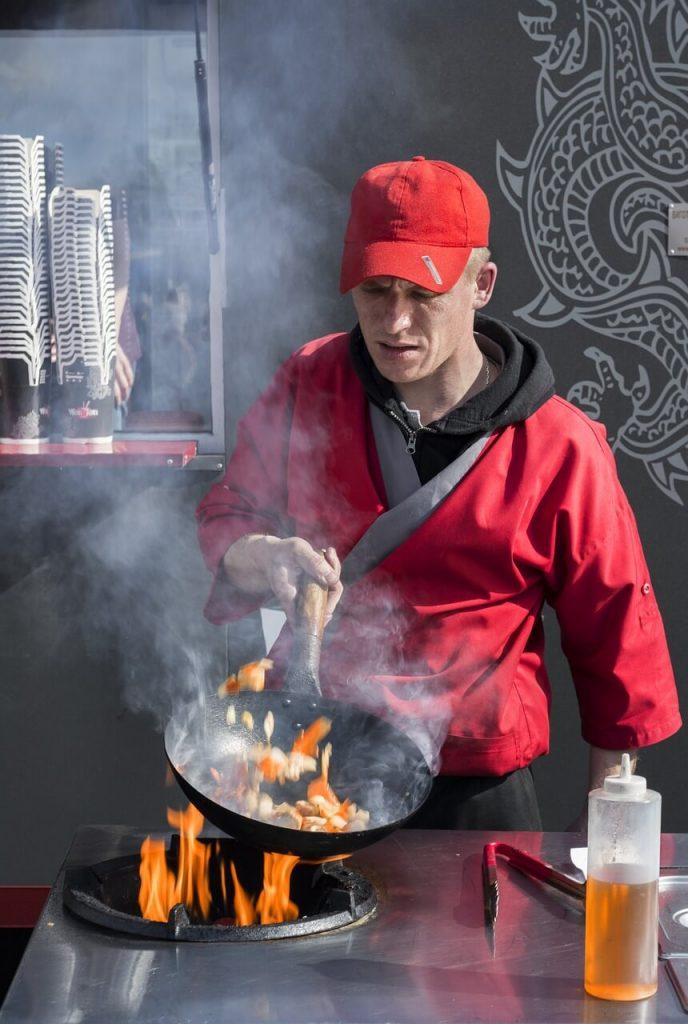 Quelle huile choisir pour la cuisson?