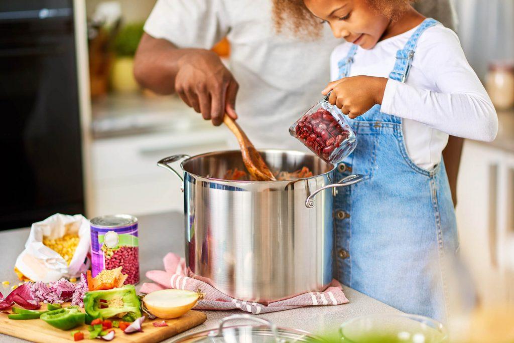 Mois de la nutrition 2020 – 3e partie