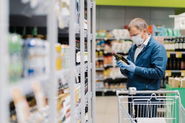 Tableau des aliments et ingrédients non bénéfiques pour la santé