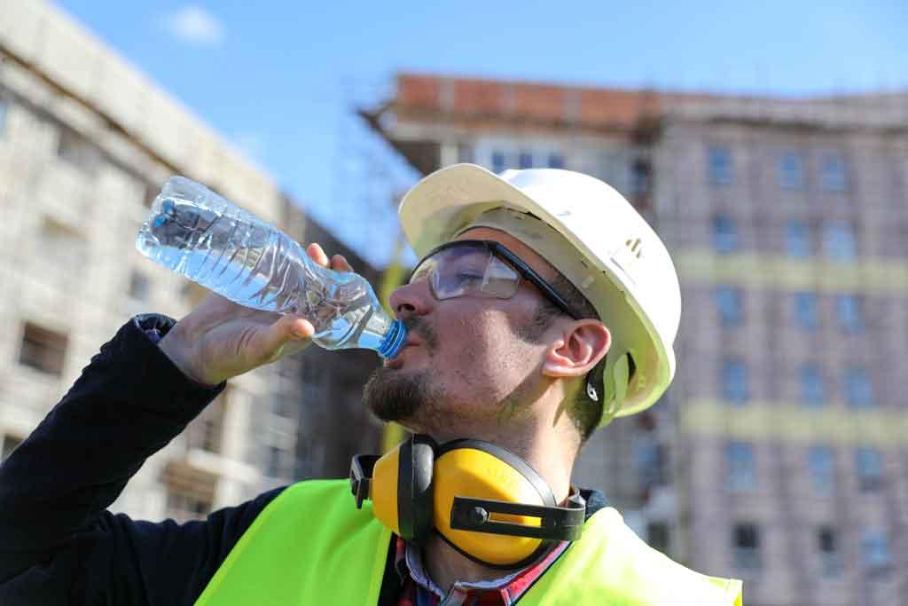 Déshydrater